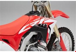 Honda CRF Modelle 2017 Preise und Lieferzeten bei Honda Schmidinger