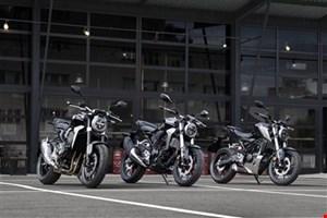 Betriebsurlaub Honda Schmidinger von 21.7. bis 5.8.2018 - Leihmotorräder zum Sondertarif
