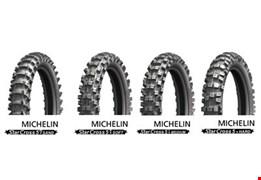 MX Reifenaktion bei Honda Schmidinger bis 30.9.2018 10+1 Gratis – Garniturpreis 99,-