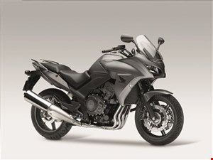 Limitierte Sonderaktion Honda CBF 1000F ABS