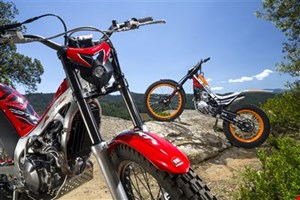 Montesa Cota 4RT260 und Cota 4RT Race Replica 2015
