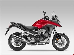 Neuer Honda Crossrunner für 2015