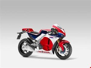 Honda Prototypen und Modellneuheiten auf der EICMA