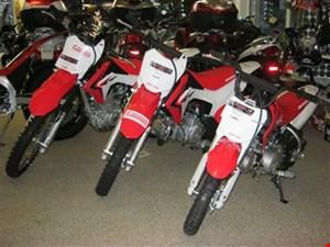 Honda Schmidinger Jugendförderung € 150,- Wertgutschein geschenkt - beim Kauf einer CRF50, CRF110 od. CRF125