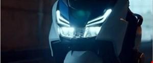 Der neue Honda Forza 125 bei uns eingetroffen!