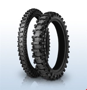 Aktion: Michelin Starcross Garnitur um 100,-