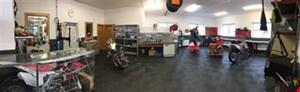 Werkstattrenovierung bei Honda Schmidinger - Einweihungsaktion bis 31. Jänner