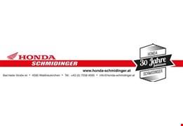 Betriebsurlaub von Samstag 8. Juli bis Sonntag 23. Juli 2017 von Honda Schmidinger
